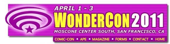 2011 WonderCon
