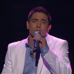 American Idol Top 11: Stefano Langone Is A Broken Record – Video