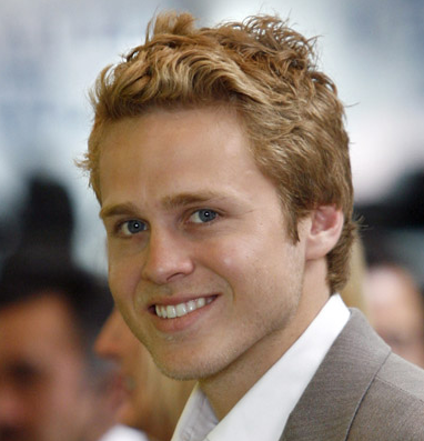 Spencer Pratt Asks Ryan Seacrest For a Job