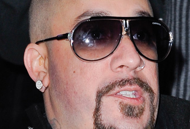 'Backstreet Boys' A.J. McLean Returns to Rehab