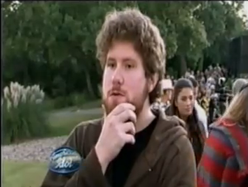 American Idol: Casey Abrams Don't Need No Doctor! VIDEO
