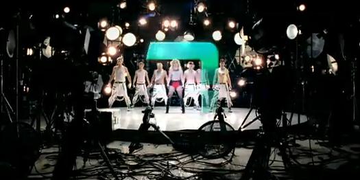 Britney Spears HIAM