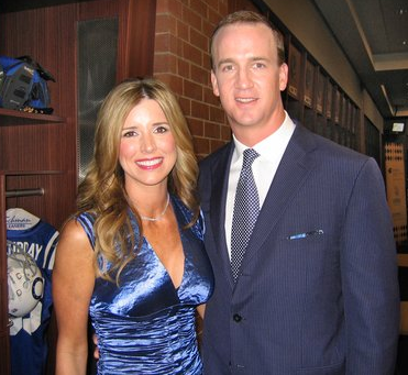 Peyton Manning and Wife Welcome Twins!