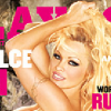 Pamela Anderson Playboy January 2011 Photos