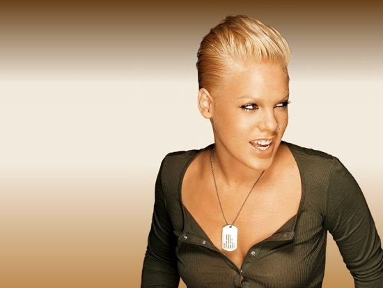 Confirmed: Pink is Pregnant!