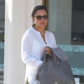 Exclusive... Pippa Middleton Runs Errands In London