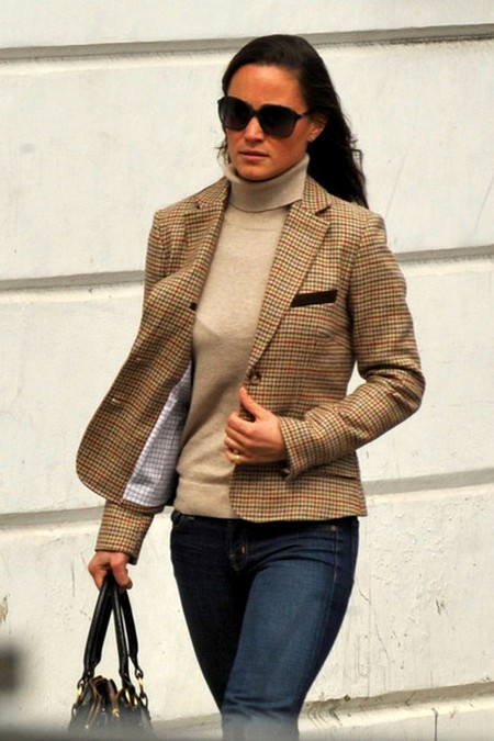 Pippa Middleton Abandons Kate Middleton And Heads To Beverly Hills