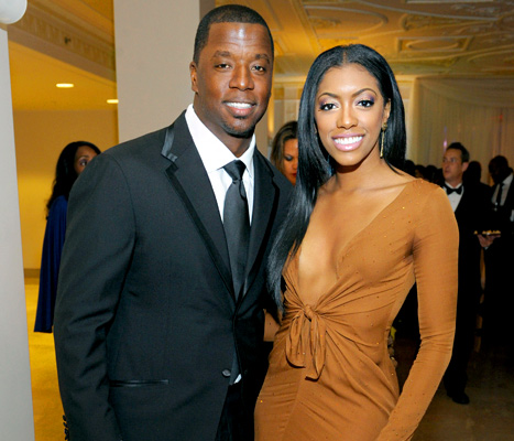 RHOA Star Porsha Williams Wants Child Support From Kordell Stewart