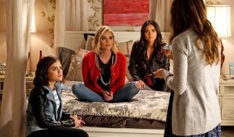 Pretty Little Liars Review Season 6, Episode 7 – O Brother Where Art Thou