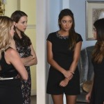 """Pretty Little Liars Season 5 Episode 3 REVIEW Episode 4 """"Thrown from the Ride"""" SPOILERS"""