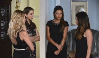 "Pretty Little Liars Season 5 Episode 3 REVIEW Episode 4 ""Thrown from the Ride"" SPOILERS"