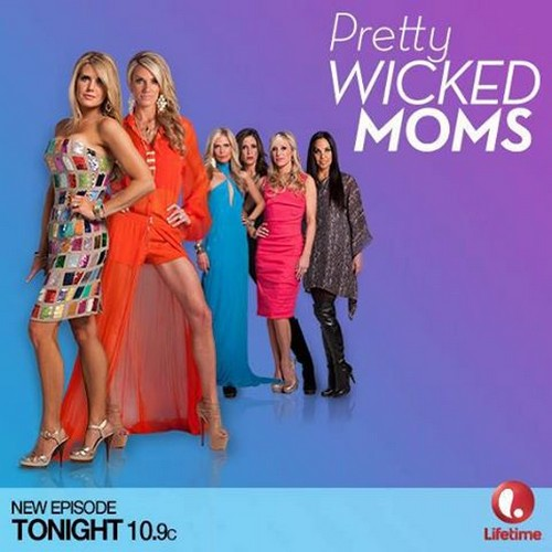 Pretty Wicked Moms Season 1 Episode 5 RECAP 7/2/13