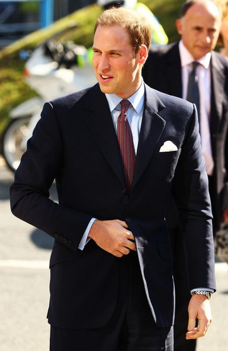 Prince William Got Drunk At His Birthday Bash – All The Details HERE!