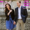 Prince William and Kate Are Ready For A Baby