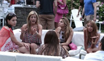 "Princesses: Long Island Season 1 Episode 2 ""Shabbacolypse Now"" RECAP 6/9/13"