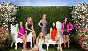 "Princesses: Long Island Season 1 Premiere ""You Had Me at Shalom"" RECAP 6/2/13"