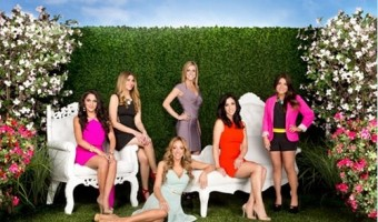 "Princesses Long Island Season 1 Episode 3 ""Saved By The Boys"" RECAP 6/16/13"