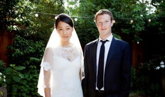 Meet Priscilla Chan, The New Mrs. Zuckerberg (Wedding Photo)