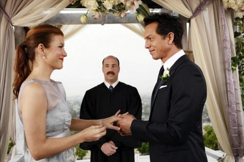 "Private Practice RECAP 01/22/13:  Season 6 Series Finale ""In Which We Say Goodbye"""