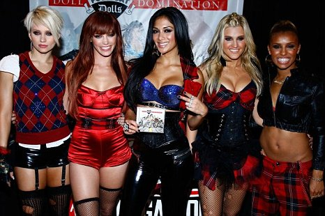 A Pussycat Dolls Reunion Would NEVER Happen Because Of Nicole, Says Former Bandmate