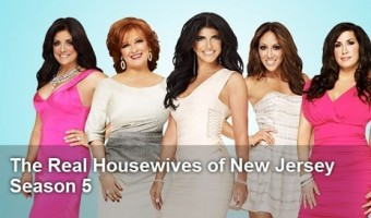 "Andy Cohen Says ""Real Housewives Of New Jersey"" Season 5 Is Going To Be Amazing!"