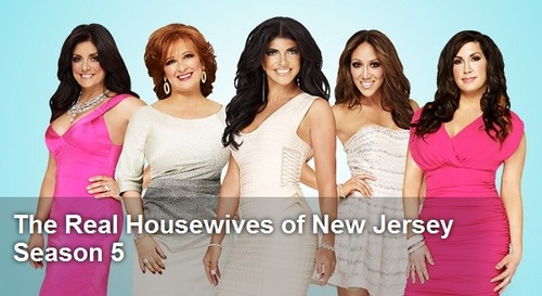 Andy Cohen Says &quot;Real Housewives Of New Jersey&quot; Season 5 Is Going To Be Amazing!