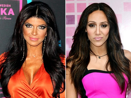 RHONJ Star Melissa Gorga Thinks Teresa Giudice is a Negative Parent