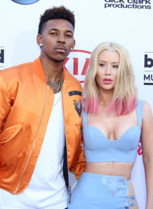 "Rapper Iggy Azalea Engaged To NBA Lakers' Nick Young: Iggy Planning Wedding After ""Great Escape Tour"" Is Cancelled"