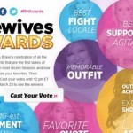 "Bravo Launches The First ""Real Housewives"" Awards"