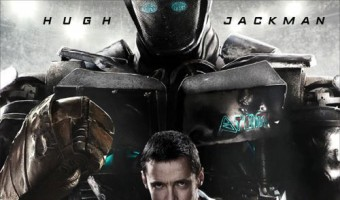 Hugh Jackman: NEW 'Real Steel' Poster