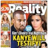 Will Kanye West Testify For Kris Humphries At Kim Kardashians Divorce Trial?