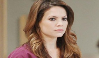 Is 'General Hospital' Rebecca Herbst Leaving GH?