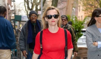 Reese Witherspoon Claims She's Not 'Sweet'