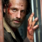 First Look At The Walking Dead Season 5 Shows Rick Grimes Alive, But Nothing For The Rest Of The Characters