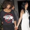 Rihanna Has A Hot Lesbian Date (Photo)