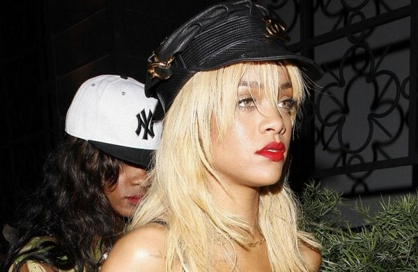 Rihanna's Former Bishop Is Concerned About Her Wild Habits, He Desperately Wants Her To Go Back To Church