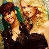 Rihanna and Taylor Swift