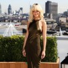 Rihanna Looks Scrumptious at a 'Battleship' - UK Photocall