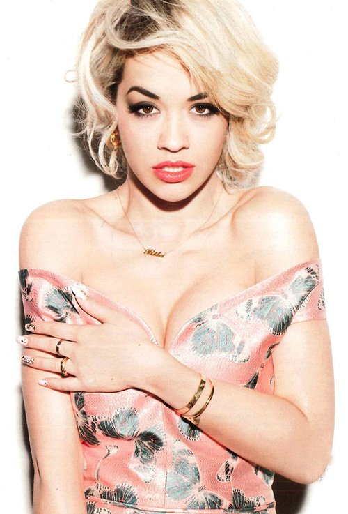 Rita Ora Ended Rob Kardashian Romance A Long Time Ago: 'It Didn't Work Out'