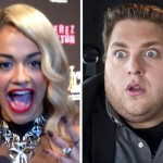 Rita Ora Cheated On Rob Kardashian With Jonah Hill After Meeting Up In New York