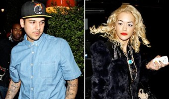 'His D**k Was Small': Rita Ora Fights Back At Rob Kardashian Who Says He Got Her PREGNANT!