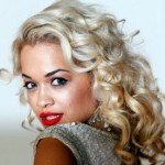 Rita Ora Shares A Passionate Kiss With Another Celebrity… Diana Ross' Son Evan