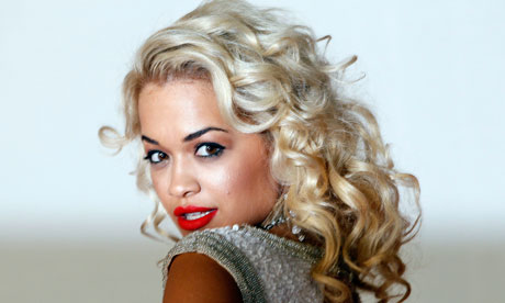 Rita Ora Shares A Passionate Kiss With Another Celebrity&#8230; Diana Ross&#8217; Son Evan