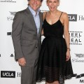 Robert Herjavec And Kym Johnson Dating: Eliminated Dancing With The Stars Couple Caught Kissing On Vacation In Palm Springs