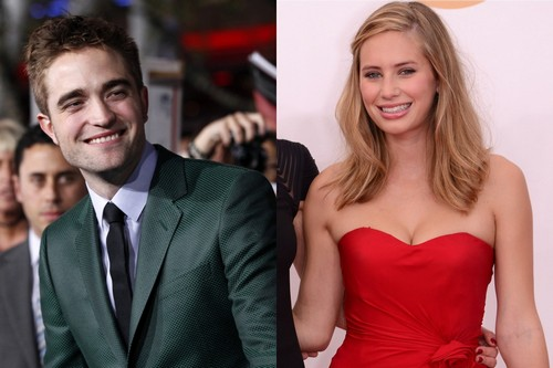 """robert pattinson dating dylan After a couple months of dating, robert pattinson and dylan penn seem to be calling it quits an insider spilled about how dylan feels about the relationship now that it's out, saying: """"she doesn't want to be known as rob's girlfriend she's afraid to get serious with him and lose her."""