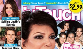 Robert Kardashian's Secret Diaries Expose The Truth: Kris Jenner's Is A Monster