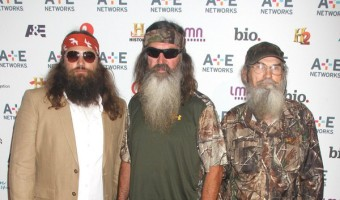 Phil Robertson Unleashes Ignorant and Demented Atheism Rape, Murder Speech