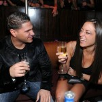'Jersey Shore' Sammi And Ronnie Are Back Together, Sources Say: 'They're Happier Than Ever'