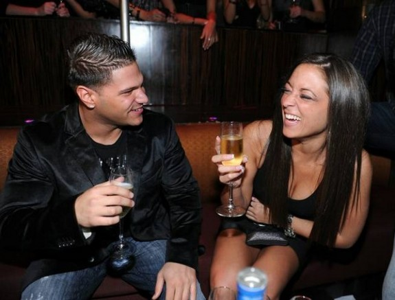 Jersey Shore's Sammi Giancola And Ronnie Magro Set To Move In Together