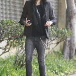 Russell Brand's New Girlfriend Nikolett Barabas Says He Is Amazing!